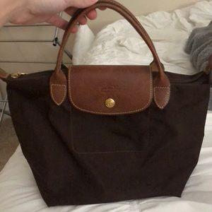 REAL Longchamp bag